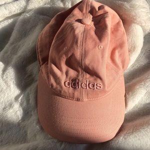 adidas coral hat